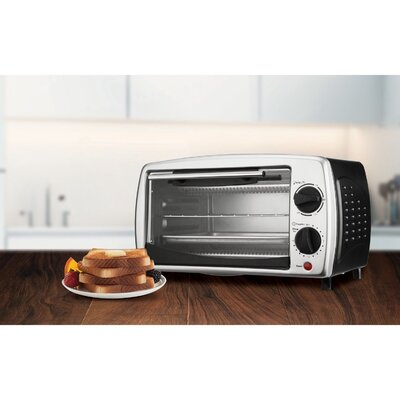 Cool Touch Exterior Toaster Ovens You Ll Love In 2019