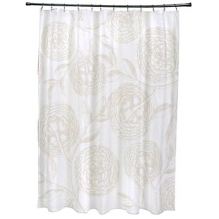 White Curtains With Fringe | Wayfair
