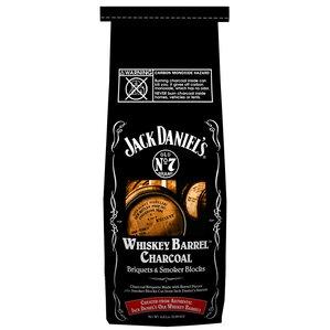 Exceptional Jack Daniels Charcoal Briquet Smoker