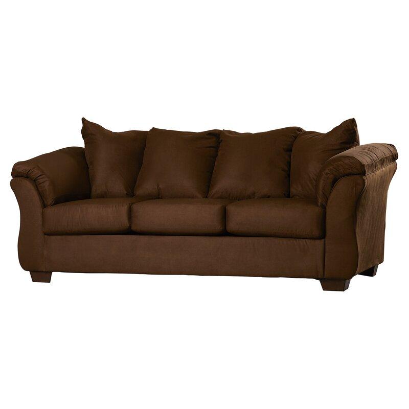 Attractive Huntsville Sofa