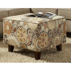 Lindsey Ottoman by Chelsea Home