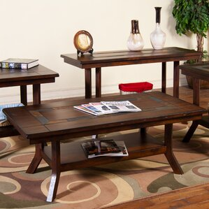 Christian Coffee Table by Red Barrel Studio