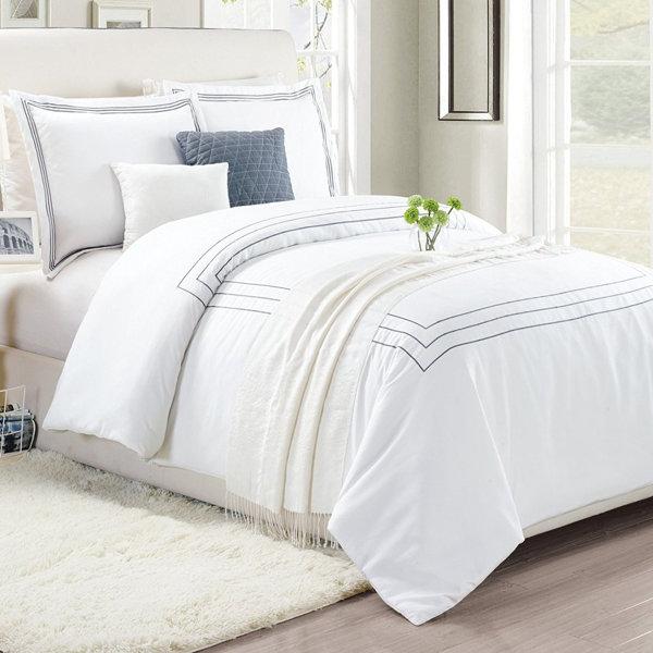 Bedding Duvet Covers Amp Sets Bed Sheets Amp Linen Wayfair