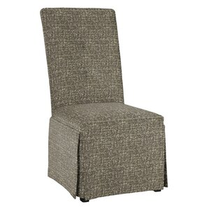 Tara Upholstered Dining Chair by Hekman