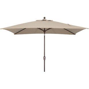 sunbrella patio umbrellas you ll wayfair