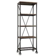 "Leetsdale 75"" Etagere Bookcase"