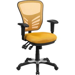 Modern Ergonomic Desk Chairs Allmodern