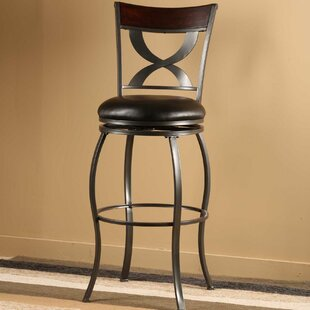 Stockport 26 Swivel Bar Stool