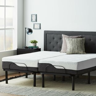 Adjustable Beds Youll Love In 2019 Wayfair
