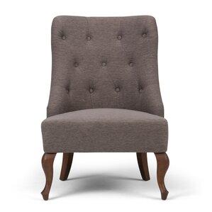 Aston Slipper Chair by Simpli Home