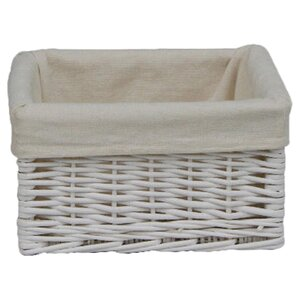 Willow Square Lining Basket