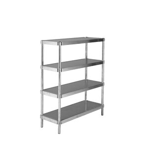 3 Shelf Complete Shelving Unit