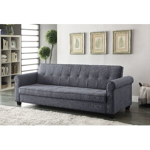 Aliza Sleeper Sofa by ACME Fur..