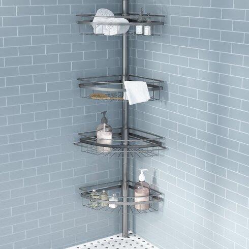 Andover Mills Merriwood Shower Caddy   Wayfair