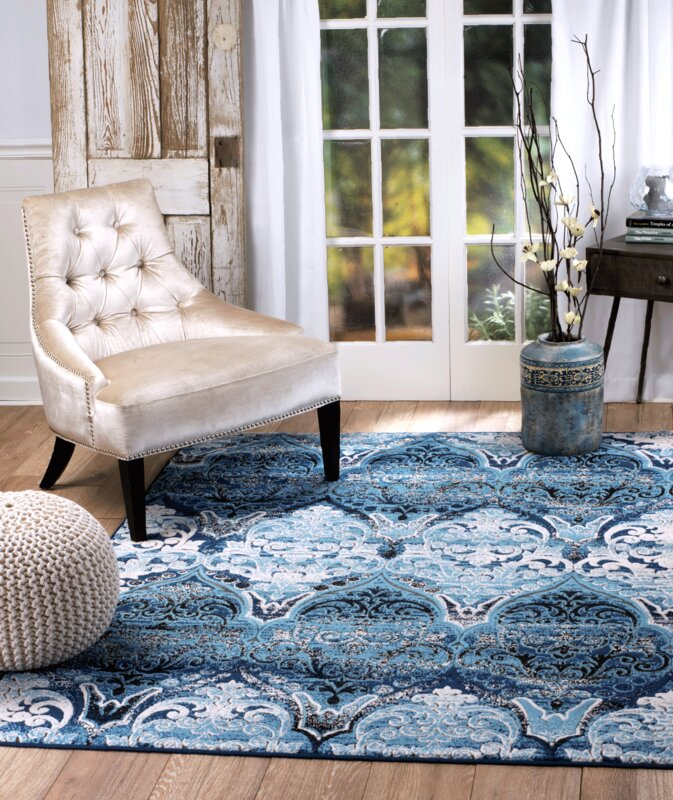 Chatham Blue Area Rug