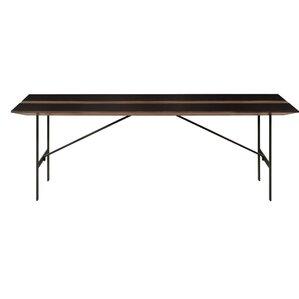 Prendergast Dining Table by Brayden Studio