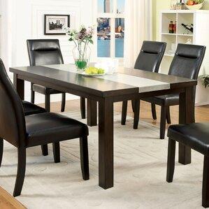 Callahan Dining Table by Hokku Designs