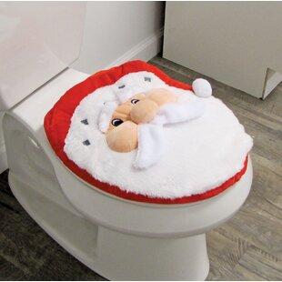 Toilet Lid Covers And Rugs Wayfair