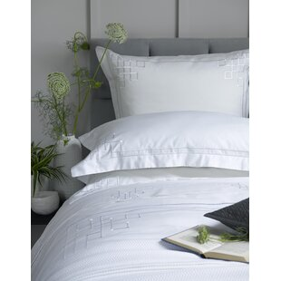 Corinth 300 Thread Count 100% Cotton Flat Sheet