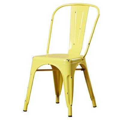 Mustard Yellow Dining Chair Wayfair