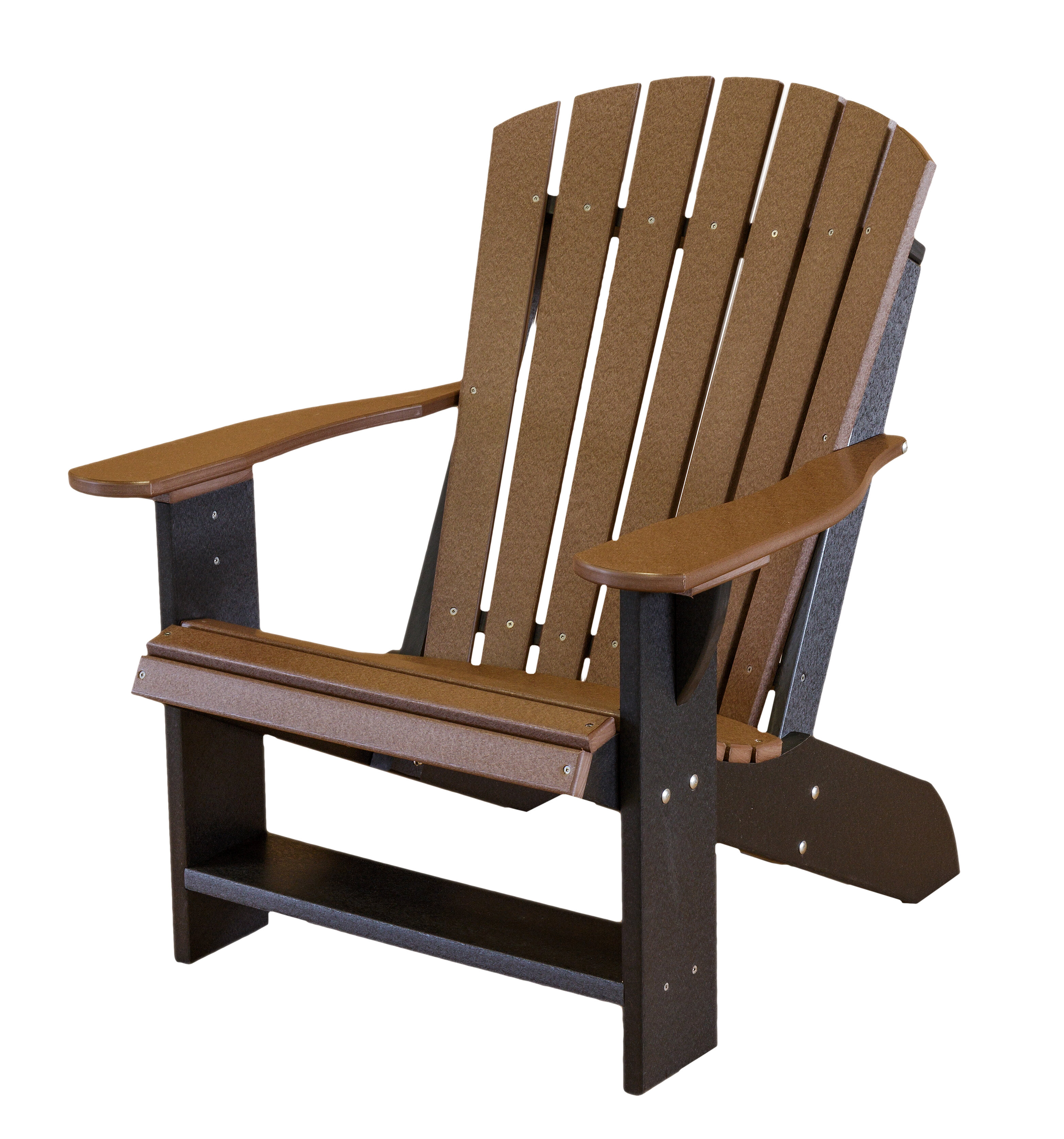 Rosecliff Heights Patricia Wood Adirondack Chair U0026 Reviews   Wayfair