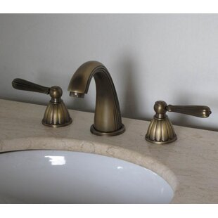 Antique Gold Bathroom Faucet | Wayfair