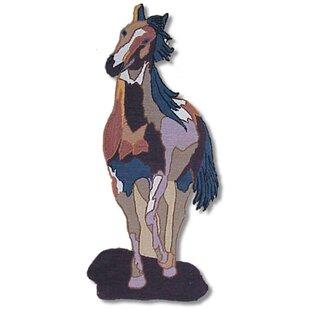 Horse Themed Rugs Wayfair