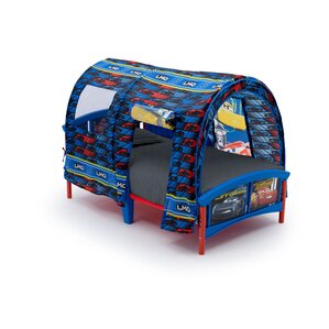 Disney/Pixar Cars Toddler Canopy Bed by Delta Children