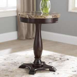 Chandler End Table by Alco..