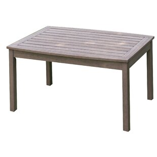 Englewood Coffee Table