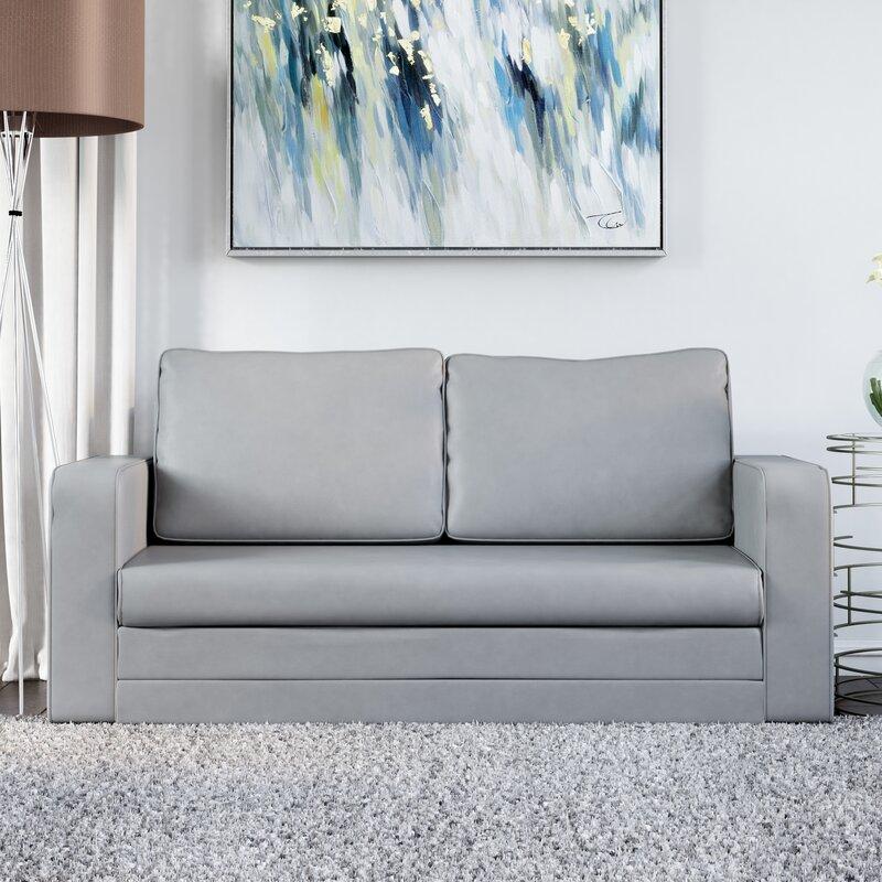 home loft concept 2 sitzer schlafsofa air bewertungen. Black Bedroom Furniture Sets. Home Design Ideas