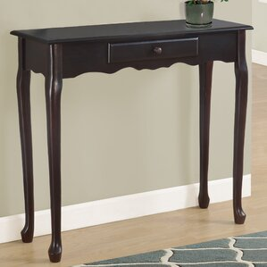 Superb Console Table
