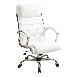 Cream All Office Chairs | Wayfair