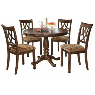 Cedar Creek 5 Piece Dining Set