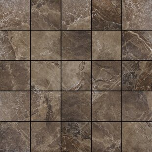 Perfect Canyon Espresso Tile | Wayfair PY46