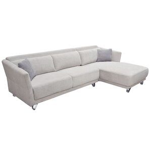 Cathey Sectional by Orren Ellis