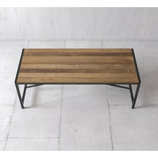 Beckmann Solid Wood Dining Table