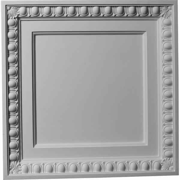 Ceiling Tiles Youll Love Wayfair - 2x4 ceiling tiles that look like 2x2