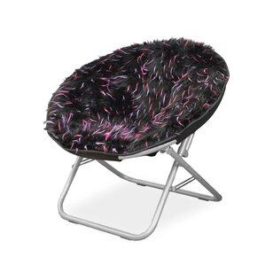 Gaddy Papasan Chair by Zoomie Kids