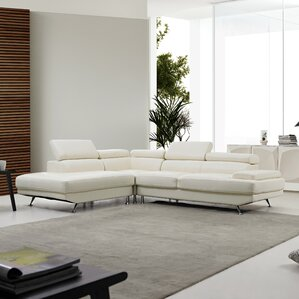 Reclining�Sectional by David Divani Designs