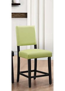 Hepner Upholstered Dining Chair (Set of 2)