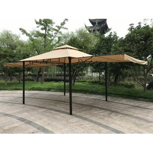 Metal Gazebos Youll Love