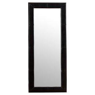 Modern & Contemporary Floor Mirror Storage | AllModern