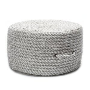 Lewis Ottoman by Alcott Hill