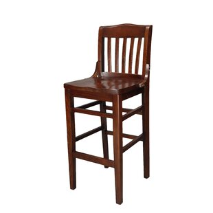 Schoolhouse 30 Bar Stool