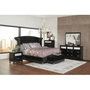 Lemaster Platform Configurable Bedroom Set