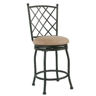 Hillpoint Metal 39 Bar Stool