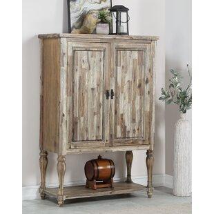 Karli Bar Cabinet Amazing