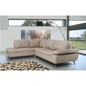 Alsatia Sectional by Wade ..