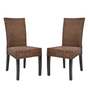 Charlotte Parsons Chair (Set of 2) by Saf..